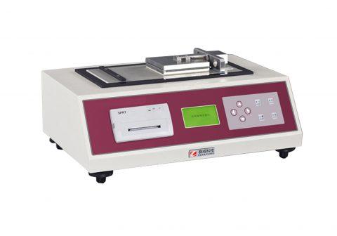 COF-P01斜面摩擦系数仪