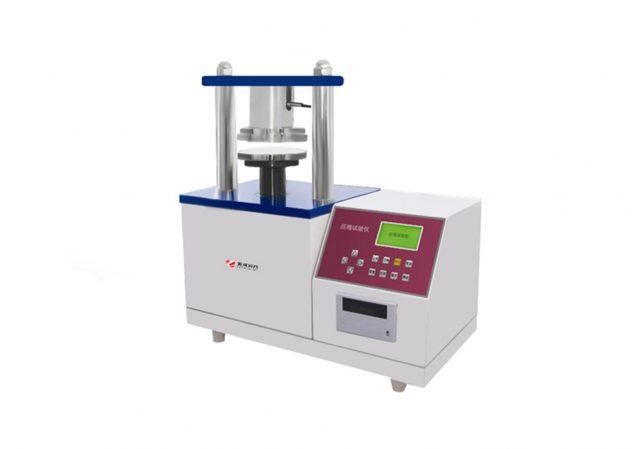 HY-01压缩强度测试仪