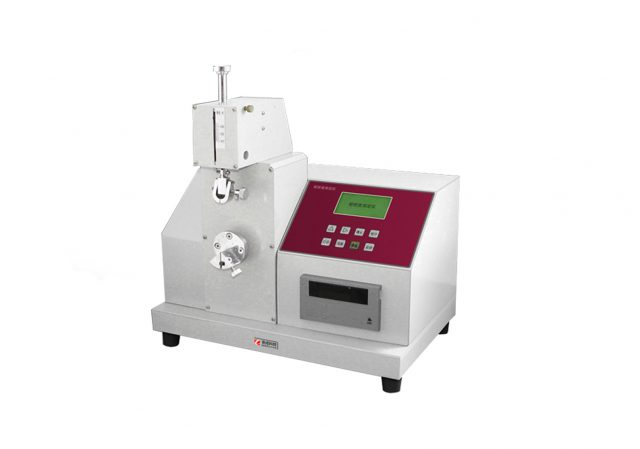 NZ-01A耐折度测定仪