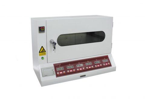 WKC-6S温控持粘性测试仪