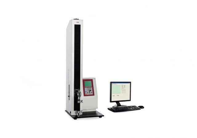 XLW(PC) 智能电子拉力试验机
